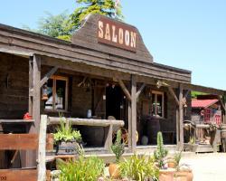 Le Ranch De Calamity Jane