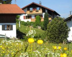 Ferienwohnung Bad Kohlgrub