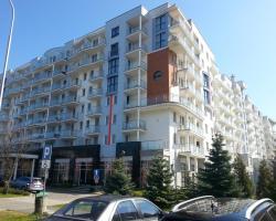 Apartamenty Jan - Diva Kołobrzeg