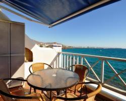 Apartamento Erizo sea views