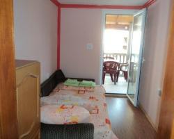 Apartments Mujic