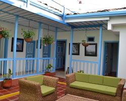Hostal Bosque de Niebla