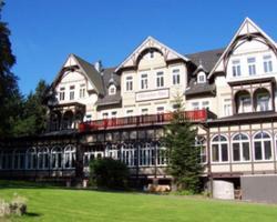 Apartment Villa Im Harz 3