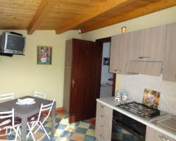 Casa Campella