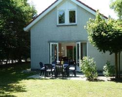 Holiday home Villapark De Witte Raaf 2