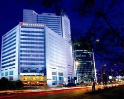Boyue Hotel