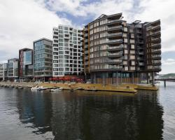 The Apartments Company - Aker Brygge