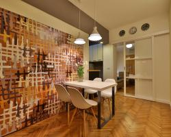 Design Apartment Rige od Fere