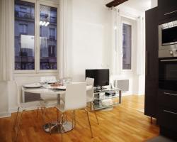 Apartment Linné - 5 adults