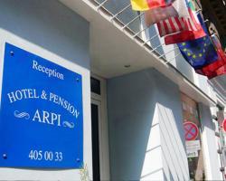 Hotel Pension ARPI