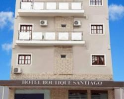 Hotel Boutique Santiago