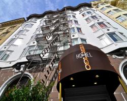 Hotel Vertigo San Francisco
