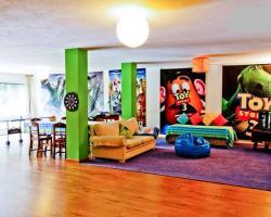Coloured Studio