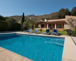 Villa Geroni