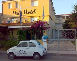 Meta Hotel