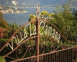 B&B Villa la Camana