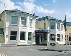 Preston Park Hotel