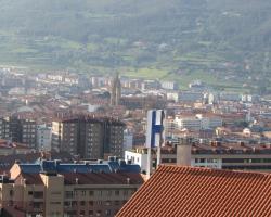 Hotel Palacio de Asturias