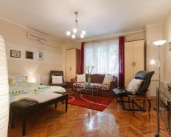 Apartment Bana