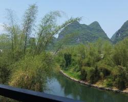 Alf's Place Yangshuo