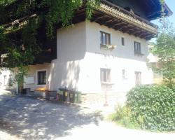 Zell am See Lake View Apartment