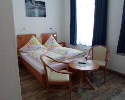 Hotel An der Karlstadt