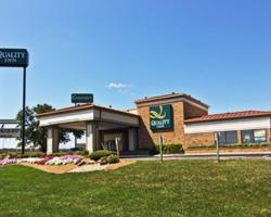 Quality Inn- Chillicothe