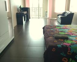 Apartment Addict Pattaya