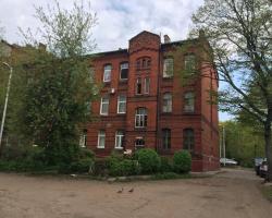 Apartments near Zakhaymskie Vorota