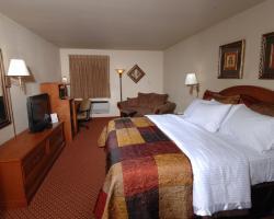 All American Inn & Suites Branson