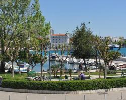 Luxury sea view apartment Spanjol