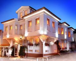 Darussaade Istanbul Hotel