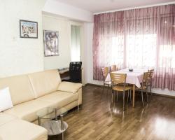 Olga Apartment