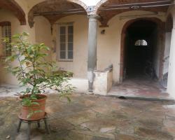 Appartamento Santa Giustina