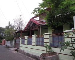 Green East Homestay