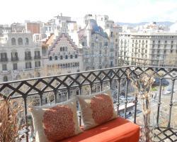 You Stylish Paseo de Gracia Apartments