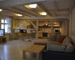 La Boca Apartment