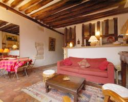 Apartment des Rosiers - 4 adults