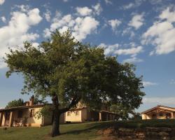 Agriturismo Belvedere Di Pierini E Brugi