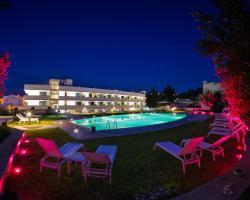 Vittoria Hotel Resort & Spa