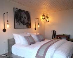 The Hill Station Boutique Hotel