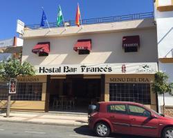 Hostal Bar Frances