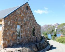 Hazards View Stone Cottage