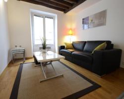 Marais Charm Apartment