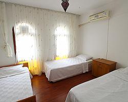 Korsan Kas Apartment