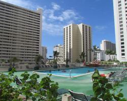 Amazing apartment in Hawaii