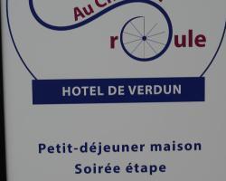 Hôtel de Verdun