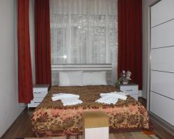 Santa Apartment