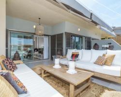 Apartment Cala Tarida Blue Beach