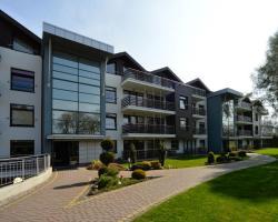 Apartamenty Jasny Brzeg - Sun Seasons 24